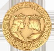 Medalla de Oro del Foro Europa