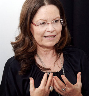 Dolores Cortes