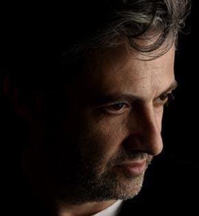 Miguel Palacio